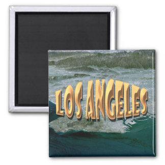 Los Angeles Aimant