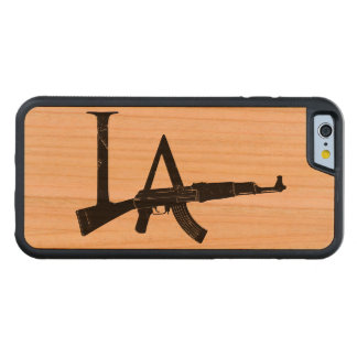 Los Angeles AK47 Cherry iPhone 6 Bumper Case