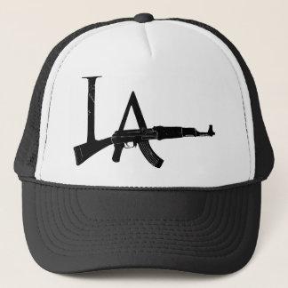 Los Angeles AK47 Trucker Hat