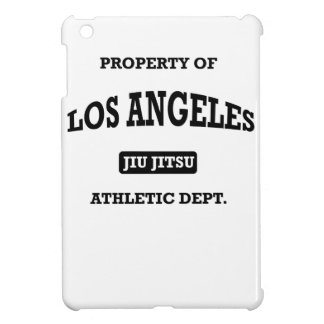 Los Angeles Athletic Department Jiu Jitsu iPad Mini Cover