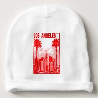 Los Angeles Baby Beanie
