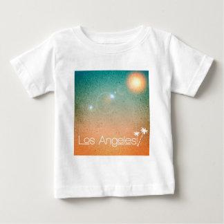 Los Angeles Baby T-Shirt