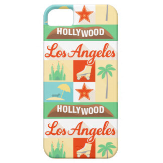 los angeles california american city case cover