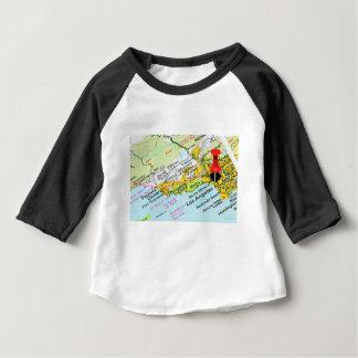 Los Angeles, California Baby T-Shirt