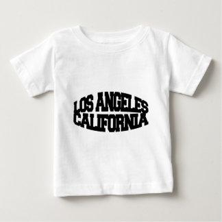 Los Angeles California Baby T-Shirt