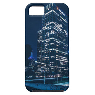 Los Angeles California City Urban Buildings iPhone 5 Covers