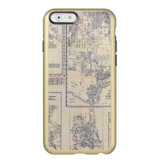 Los Angeles, California Incipio Feather® Shine iPhone 6 Case