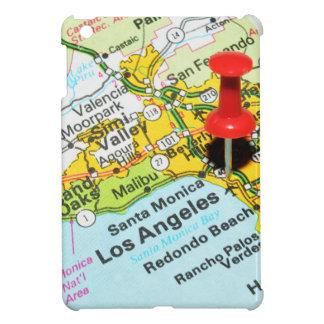 Los Angeles, California iPad Mini Case