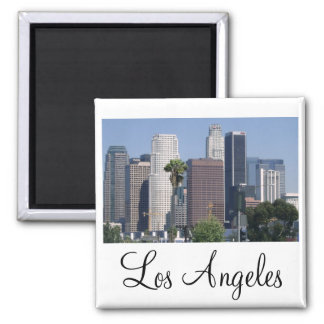 Los Angeles, California Magnet