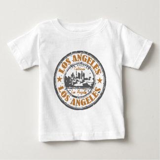 Los Angeles California Pride Seal Baby T-Shirt