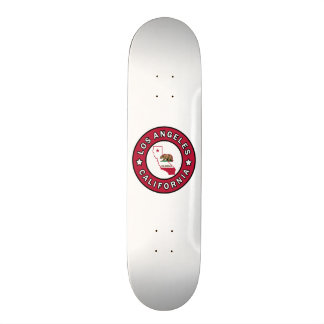 Los Angeles California Skate Boards