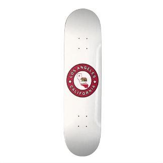 Los Angeles California Skate Boards
