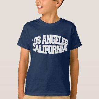 Los Angeles California T-Shirt
