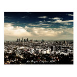 Los Angeles, California USA Postcards