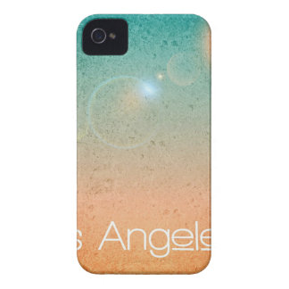Los Angeles Case-Mate iPhone 4 Cases