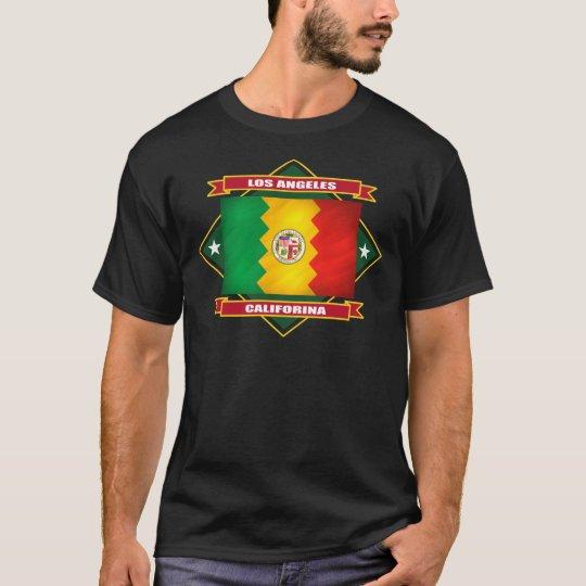 Los Angeles Diamond T-Shirt