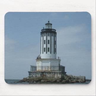 Los Angeles Harbor Lighthouse Mouse Pad
