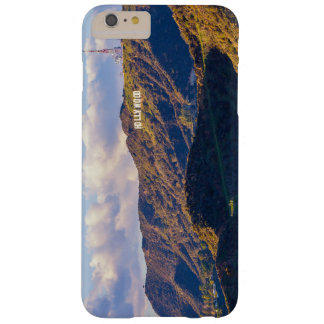 Los Angeles Hollywood Hills iPhone 6 Plus Case
