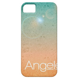 Los Angeles iPhone 5 Case