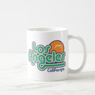 Mugs California