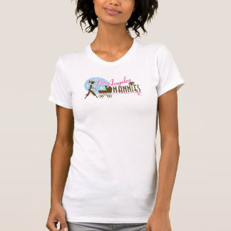 Los Angeles Nannies Camisole T Shirts
