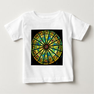 Los Angeles Natural History Museum Baby T-Shirt