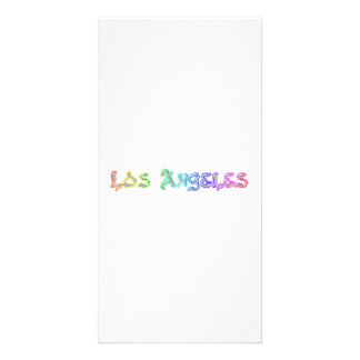 Los Angeles Photo Cards