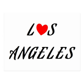 Los Angeles red heartwood of beech Postcard