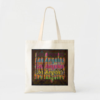 Los Angeles Sparkle Bag