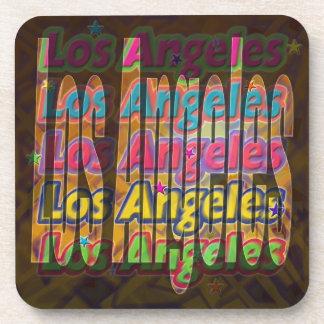 Los Angeles Sparkle Coaster