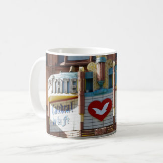 Los Angeles State Theater Marquee Photo Coffee Mug