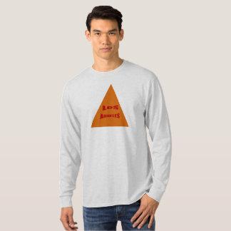LOS ANGELES   TEE-SHIRT T-Shirt