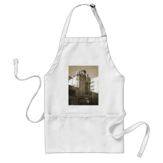 Los Angeles Theatre Standard Apron