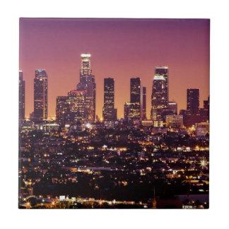 LOS ANGELES TILE