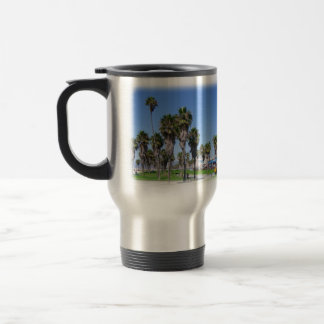 Los Angeles Travel Mug! Travel Mug