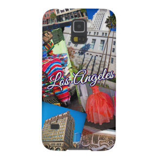 Los Angeles Travel Photos Galaxy S5 Cover