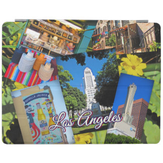 Los Angeles Travel Photos iPad Cover
