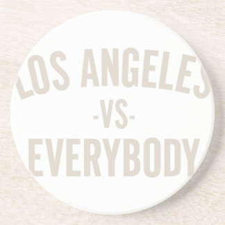 Los Angeles Vs Everybody Coaster