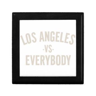 Los Angeles Vs Everybody Gift Box