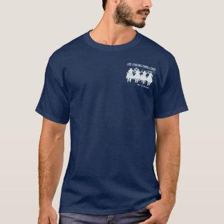 LOS CUATROS CABALLEROS T-Shirt