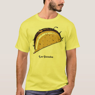Los Dorados - 1 T-Shirt
