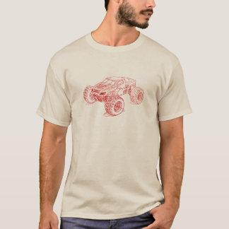 Los LST XXL 8th T-Shirt