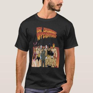 Los Luchadores Mysteriosos T-Shirt