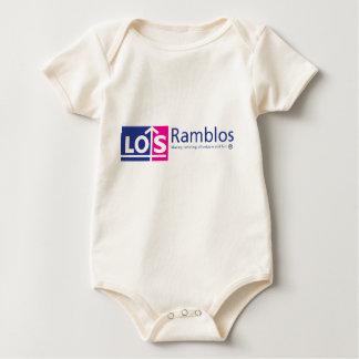 Los-Ramblos baby suit Baby Bodysuit