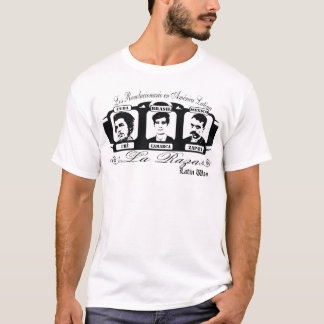 Los Three Guerrillas T-Shirt