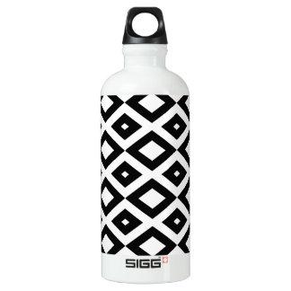 Losango Black Bottle