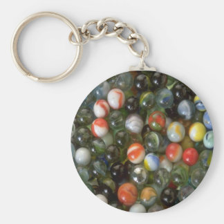 Lose Your Marbles? - Keychain