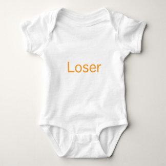 Loser Apparel Baby Bodysuit