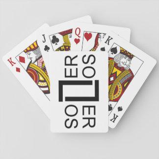 Loser cards