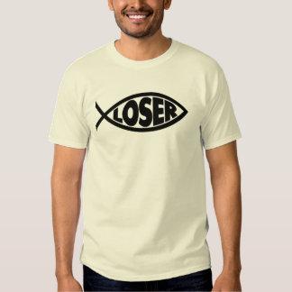 Loser Jesus Tee Shirt